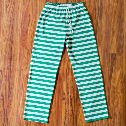 IMPERFECT  Blank Christmas Pajamas- ADULT LOUNGE PANTS
