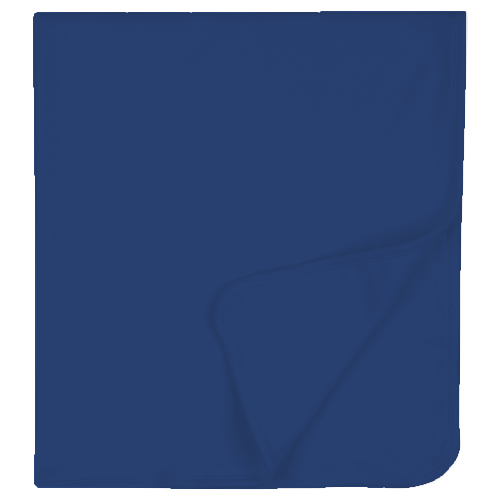 Blank Infant Blanket - Plain