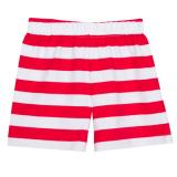 Boy's Striped Shorts