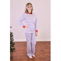 2018 Blank Christmas Pajamas- ADULT LOUNGE PANTS