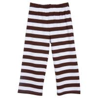 Boy's Striped Pants
