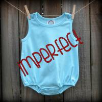 IMPERFECT Blank Unisex Sun Bubble