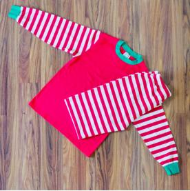 IMPERFECT 2016 Blank Christmas PJS - ADULT SHIRT ONLY