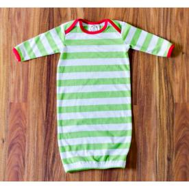 IMPERFECT 2016 Blank Christmas Pajamas - INFANT GOWN