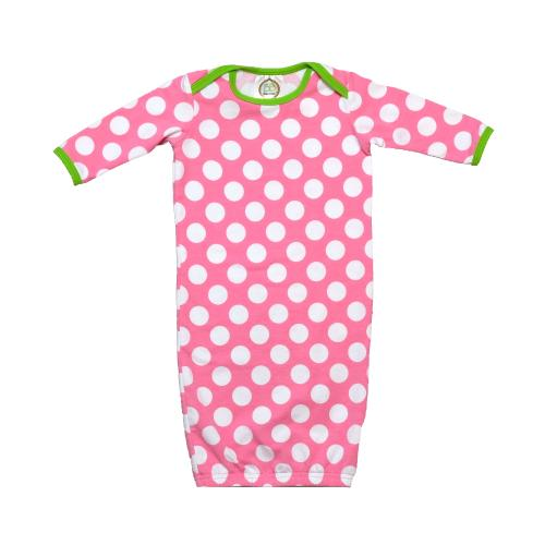 2019 Blank Spring Pajamas - Infant Gown