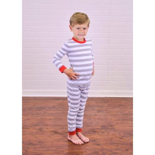 2018 Blank Christmas Pajama Set