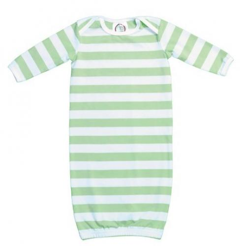 2018 Blank Spring Pajamas - Infant Gown