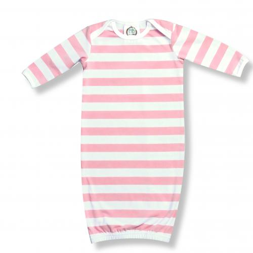 2020 Blank Spring Pajamas - Infant Gown